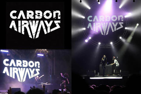 Logo - Carbon Airways